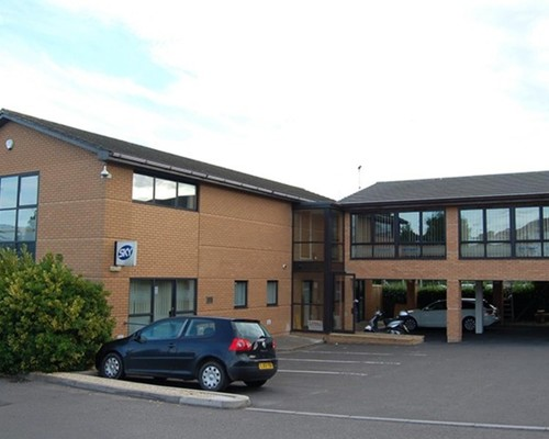 Telstar House, Mead Avenue, Houndstone Business Park