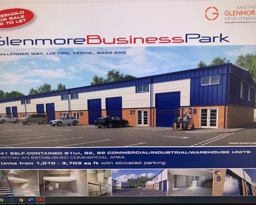 14 Glenmore Business Park